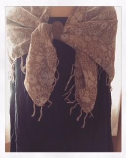 オハコバコさんのスカーフ.JPG