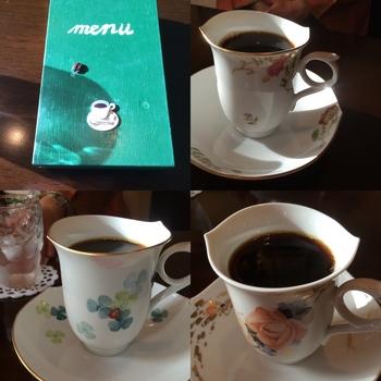 サンパウロのコーヒー.JPG