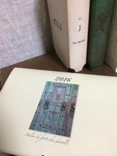 マリーさんのカレンダー.JPG