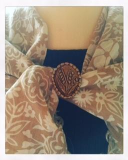 オハコバコさんのスカーフ2.JPG