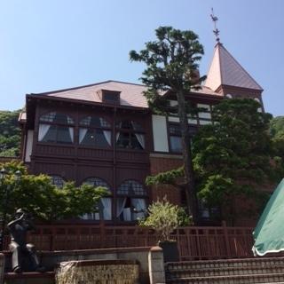 風見鶏の館.JPG